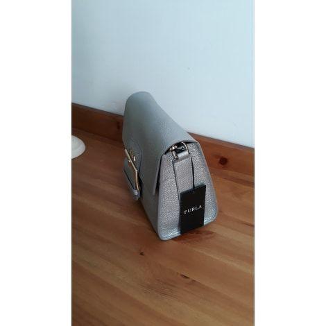 LEATHER SHOULDER BAG Furla