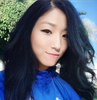 Kimberly  Wang