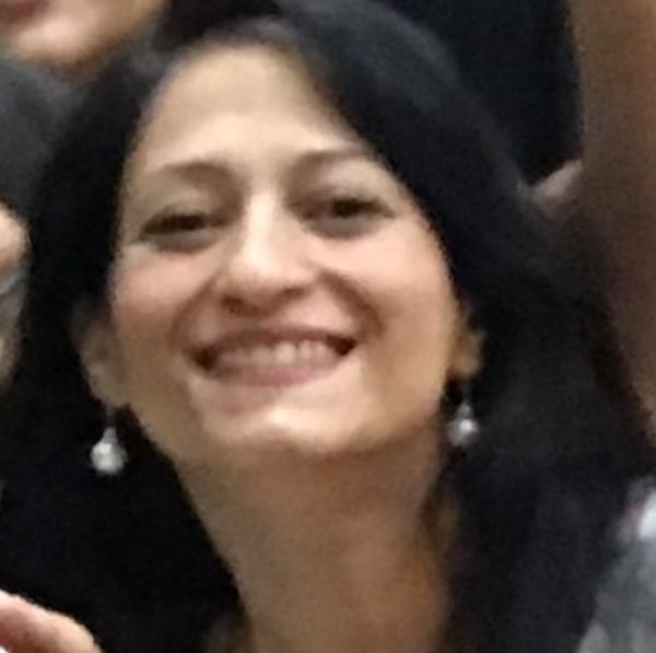 Mariam S